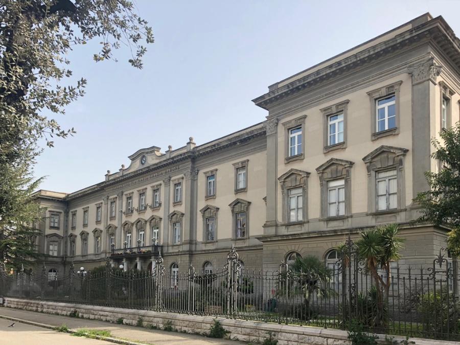Fondazione Pia Maria Grazia Barone