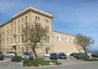 Seminary in Termoli