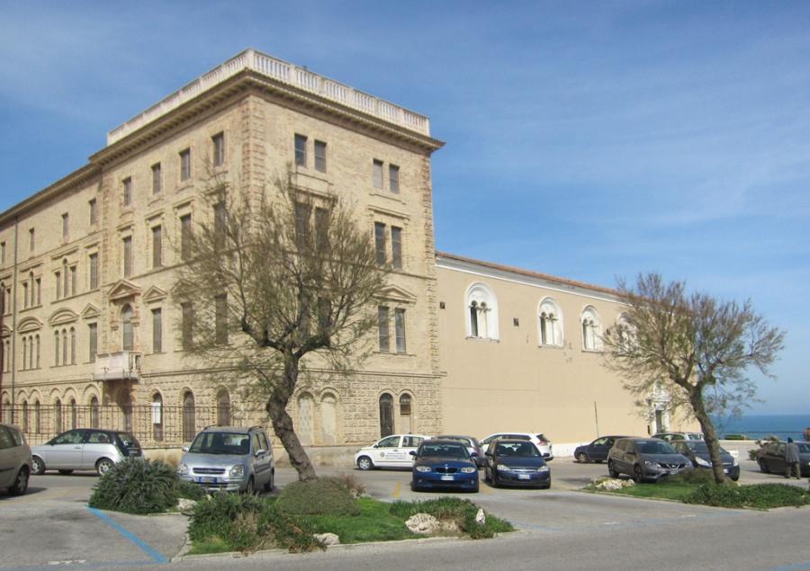 San Antonio de Padua Seminary